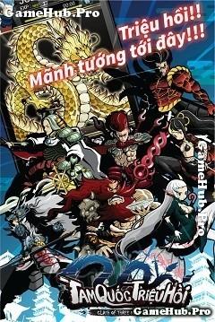 Tải game Tam Quốc Triệu Hồi - Đấu trường Tam Quốc Android
