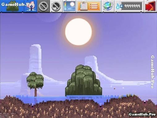 Tải game The Sandbox Evolution - Xây dựng thành phố