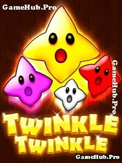 Tải game Twinkle Twinkle - Phá hủy ngôi sao trí tuệ Java