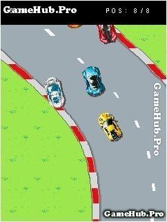 Tải game Ultimate Racing - Đua xe không giới hạn Java