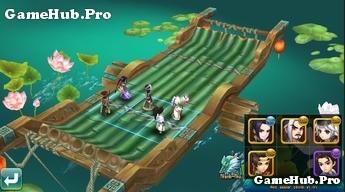 Tải game Võ Thần Triệu Vân Truyện 3D cho Android IOS