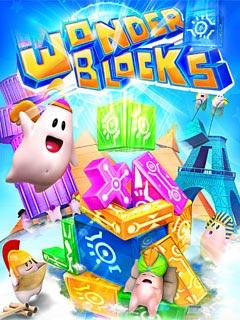 Tải game Wonder Block - Điều kỳ diệu khối Màu cho Java