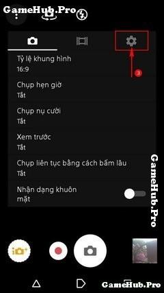 Hướng dẫn tắt âm thanh khi chụp màn hình cho Android