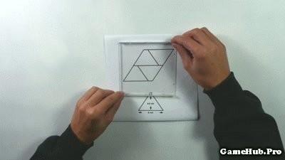 Hướng dẫn cách làm máy chiếu 3D mini từ vỏ đĩa CD