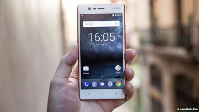 Hướng dẫn kinh nghiệm sử dụng Nokia 3 toàn tập