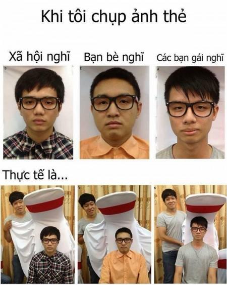 Những bức ảnh bá đạo hài hước nhất cuối tháng 7/2017