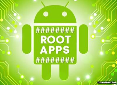 Root máy là gì ? Root máy có được bảo hành không ?