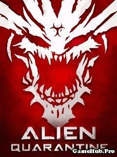 Tải game Alien Quarantine Hack Cheat full tiền cho Java