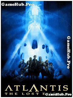 Tải game Atlantis The Lost Empire - Hành động cho Java