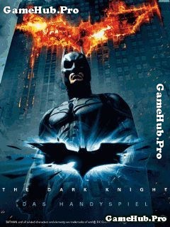 Tải game Batman The Dark Knight - Hiệp sĩ hành động Java