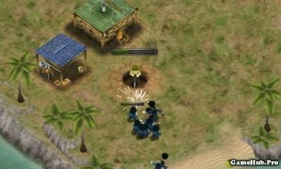 Tải game Battle Islands - Chiến thuật Mod Tiền Android
