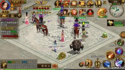 Tải game Chinh Đồ 1 Mobile của VNG cho Android và iOS