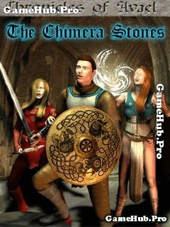 Tải game Chronicles of Avael - The Chimaera Stone Java