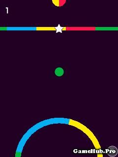 Tải game Color Swap - Hoán đổi màu Color Swich cho Java