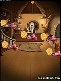 Tải game Dragon And Dracula - Phiên bản Hack Tiền Java