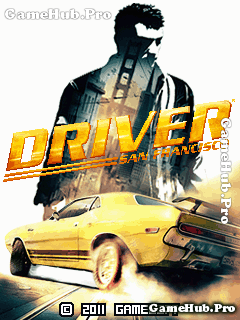 Tải game Driver San Francisco - Hack giảm giá Xe cho Java