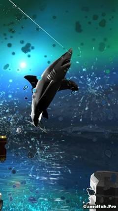 Tải game Fishing Hook - Lưỡi câu bản Hack tiền cho Android