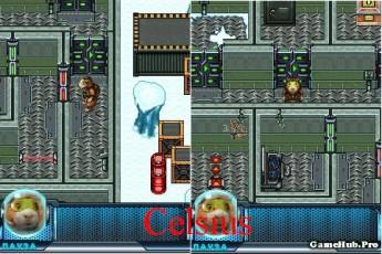 Tải game G-Force - Biệt đội chuột trinh thám cho Java