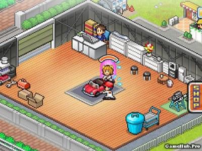 Tải game Grand Prix Story 2 - Đua xe mô phỏng cho Android