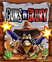Tải game Guns And Glory - Phiên bản Hack Tiền cho Java