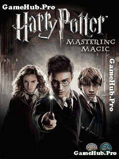 Tải game Harry Potter - Mastering Magic luyện phép Java