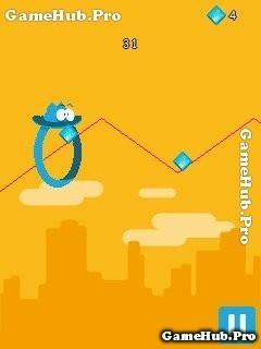Tải game Hooooop - Kỹ năng giữ thăng bằng cho Java