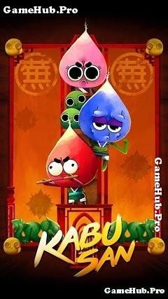 Tải game Kabu San - Giải trí cùng hạt nhỏ cho Android