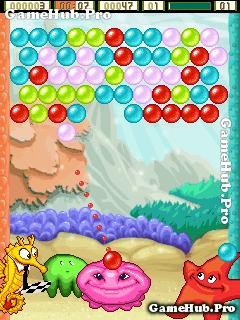 Tải game Match N Pop - Bắn bóng, xếp gạch 3 in 1 Java