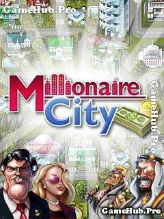 Tải game Millionaire City Hack full tiền cho Java