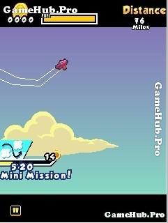 Tải game Panic Flight - Lái máy bay giải trí cho Java