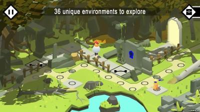 Tải game Pathos - Phiêu lưu giải đố cực khó cho Android