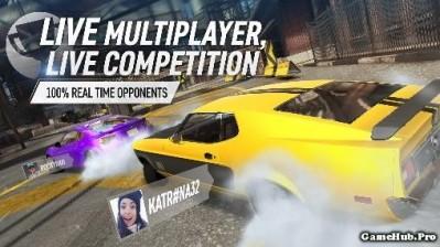 Tải game Race Kings - Đường đua ly kỳ cho Android