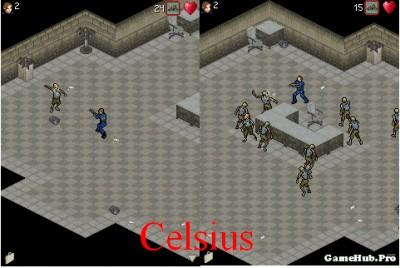 Tải game Resident Evil Uprising - Capcom, Glu Mobile Java
