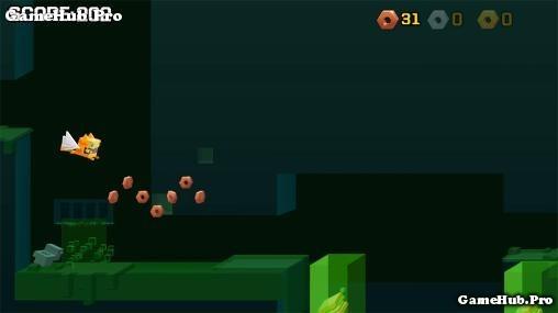 Tải game Rooms of Doom - Phiêu lưu cực thú vị Android