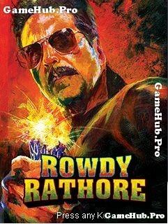 Tải game Rowdy Rathore - Chống lại quân đội cho Java