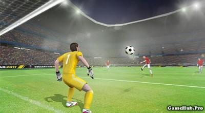 Tải game Soccer Star 2017 - Đá bóng Mod Money Android