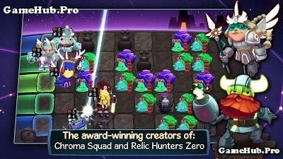 Tải game Star Vikings Forever - Chiến lược kinh điển