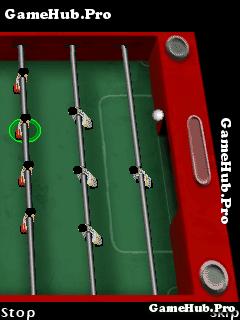 Tải game Table Football - Đá bóng bàn cực hấp dẫn Java