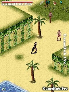Tải game The Fourth Seal - Con dấu thứ Tư cho Java