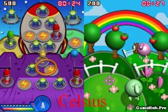 Tải game Toy Story Mania - Giải trí cực hấp dẫn Java