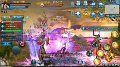Tải game Tru Tiên 3D Mobile - Tiên hiệp cho Android iOS
