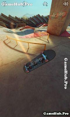 Tải game True Skate - Trượt ván mở khóa, Mod tiền Android