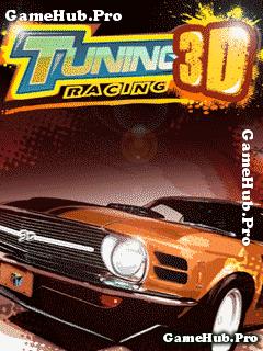 Tải game Tuning 3D Racing - Đua xe 3D cực hay cho Java