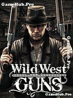 Tải game Wild West Guns hack mua item miễn phí cho Java