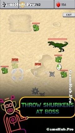 Tải game xxUP - Phi tiêu giải trí Mod Money cho Android