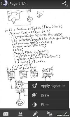 Tải Mobile Doc Scanner - Chuyển đổi PDF trên Android