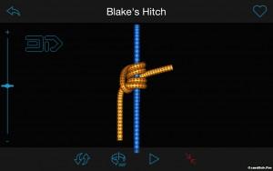Tải Ứng dụng Knots 3D - Thắt nút 3D hơn 120 kiểu Android