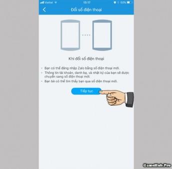 Thủ thuật thay đổi số điện thoại trên Zalo dễ dàng nhất