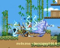 Top những Skill đẹp nhất trong game Ninja School Online