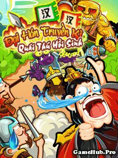 Tải Game Đại Hán Truyền Kì Việt Hóa Crack